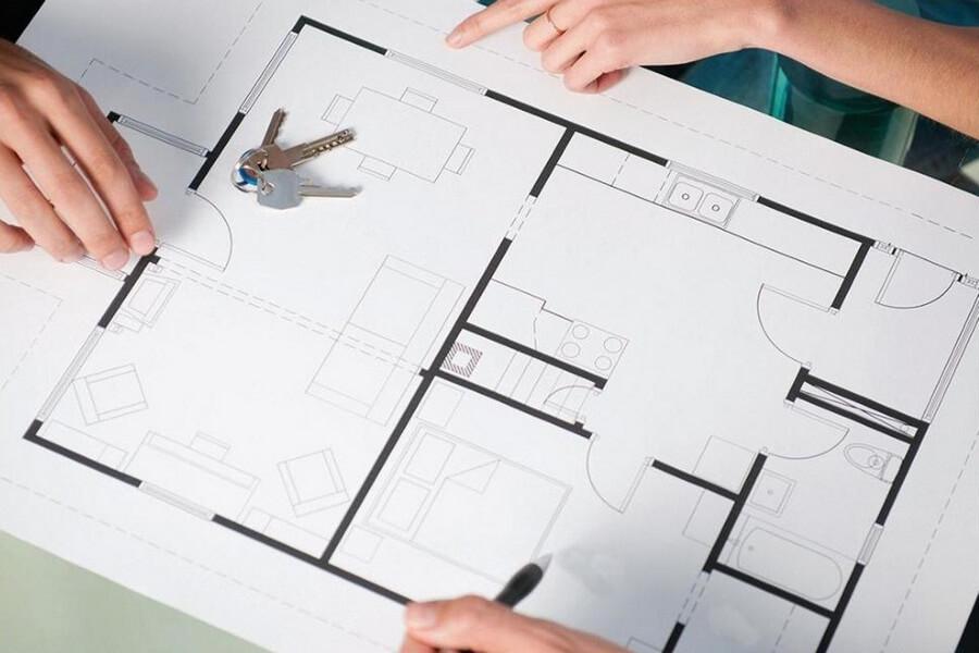 перепланировка квартиры в вологде помещений квартир